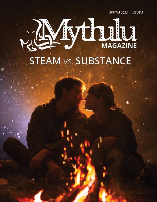 Steam VS. Substance Cover